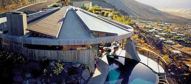 Lautner House
